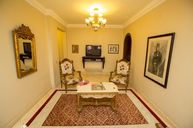 King Farouk Suite