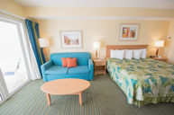 King Oceanfront Room