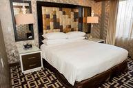 King Presidential Suite (One Bedroom)