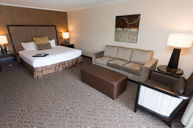 King River View Room