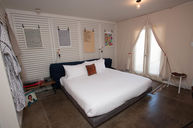 King Patio Room