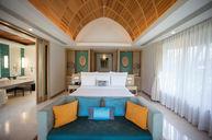 King Pool Villa