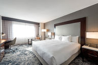 King Room with Ballpark View