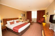 King Spa Room
