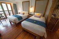 Equatorial Duplex Two Bedroom Suite