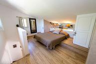Espace Duplex Room