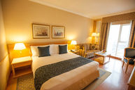King Superior Deluxe Room
