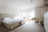 King - Twin Room (Marina View)