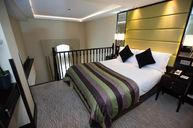 Barbican Duplex Suite