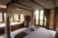Kokokan and Jelentic 4-Bedroom Pool Villa