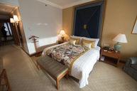 Krungthep Wing Balcony Room