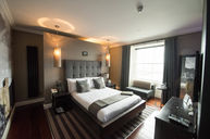 Executive Double Room Loch Earn