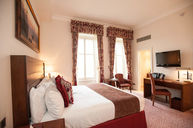 Executive Double Room with River View