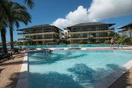 50 Meter Pool