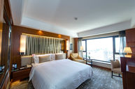 Executive King Bedroom