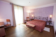 Lakeview Double Room