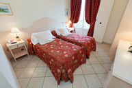 Lakeview Double Room with Deck