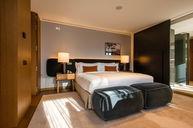 Barcelona Suite Room