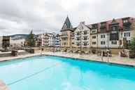 Landmark Building Pool