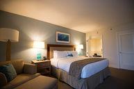 Epic Ocean Front Guest Room