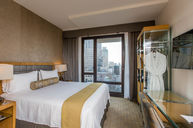 Executive Queen Room with view