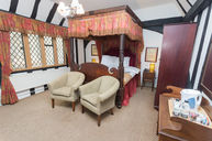 Executive Room (Four Poster)