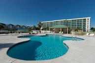 Large Beachside Pool