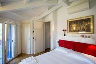 La Rondine Double Room