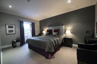 Large Double Room Grey