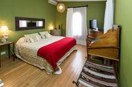 Baritu - Double Classic Room