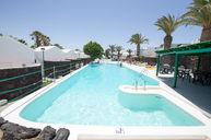 Las Gaviotas VIII Pool