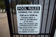 Laurel Grove Pool