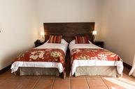 Lavanda - Superior Room