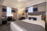 Executive Standard Two Double Room