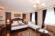 Executive Suite (King Bed)