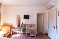 Leonardo Quadruple Room