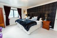 Leeds & Edinburgh Family Room