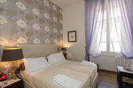 Letizia Double Room with View