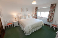 2nd Standard Double King Room