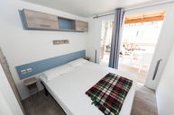 Lidi Ferraresi Beach Superior Mobile Home