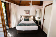 Executive Villa with Outdoor Spa