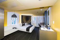 Fabulous King - Standard King Room with Balcony