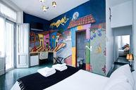 Barrio de Tango Double Room