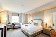 Fairmont Gold City View Room
