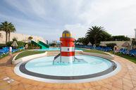 Family Area Pool