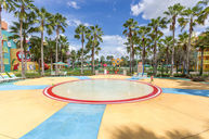 60s Kids' Pool