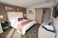 Fenway Park Suite