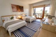 Finch Bay Suite
