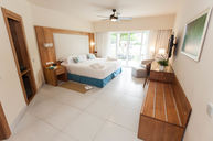 First Club Master Suite