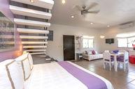 First-Floor Suite
